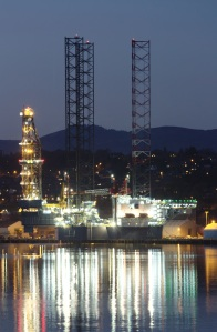 oil and gas picture