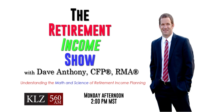 the retirement income show