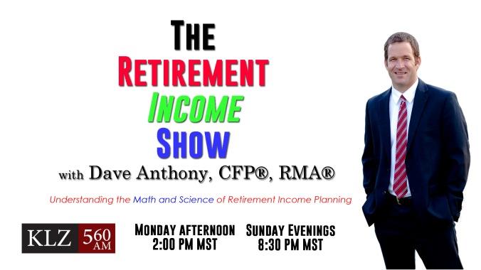 the retirement income show